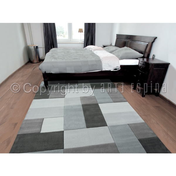 Salon decoration belgique id es de d coration et de mobilier pour la concep - Tapis salon gris design ...