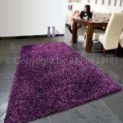 Grand tapis Beat longues mèches par Arte Espina en 200 x 300 cm