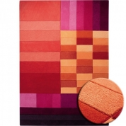 Tapis Design Multicolore Esprit Home