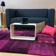 Tapis Design Violet Esprit Home