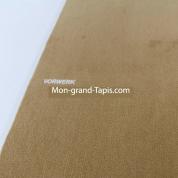 Tapis sur mesure beige foncé modena par Vorwerk