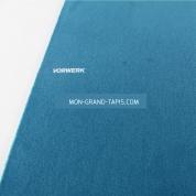 Tapis sur mesure Bleu Modena par Vorwerk