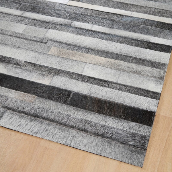 Tapis Couloir Rond