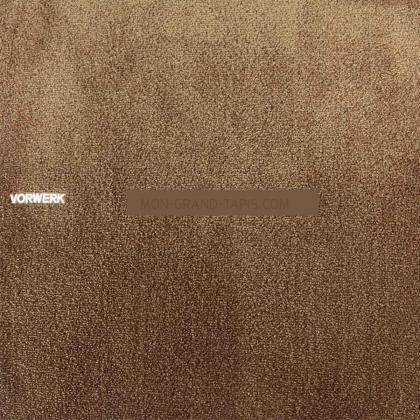 Tapis sur mesure Marron gamme Safira par Vorwerk