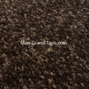 Echantillon Grand tapis marron sur mesure par Mon Grand tapis sélection