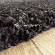 Echantillon Grand tapis marron sur mesure par Mon Grand tapis sélection