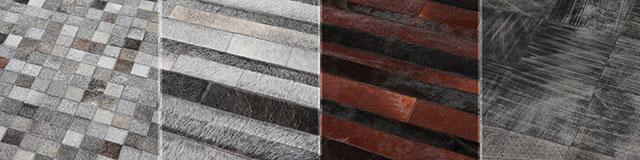 tapis en cuir tendance en provenance du far west bienvenue sur le blog de mon grand. Black Bedroom Furniture Sets. Home Design Ideas