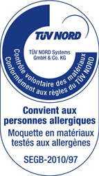 Norme allergie