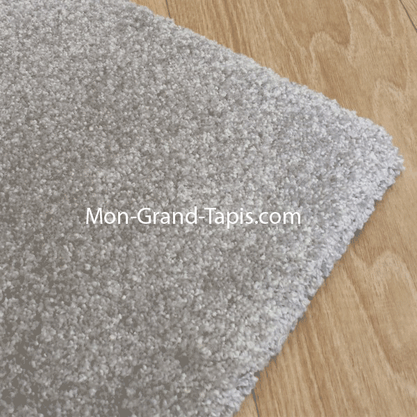 échantillon de tapis gris mon grand tapis selection